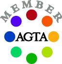 AGTA member