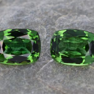 ChromeTourmaline_cush_pair_7.8x5.8mm_2.14cts