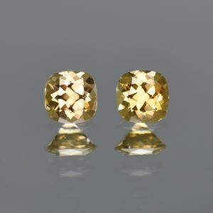 YellowZircon_sq_cush_pair_6.1mm_2.99cts