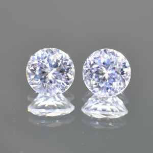 WhiteZircon_round_pair_11.0mm_15.54cts_zn1661