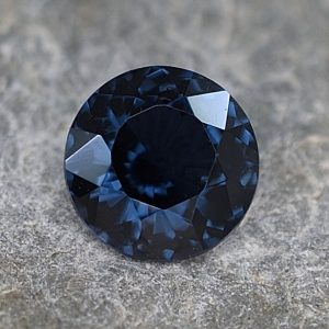BlueSpinel_round_6.3mm_1.18cts_sp288