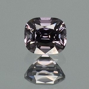 GreySpinel_cushion_6.2x5.5mm_1.26cts_sp335