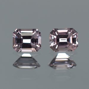 GreySpinel_eme_cut_pair_5.9x4.9mm_1.65cts_sp329