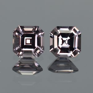GreySpinel_sq_eme_cut_pair_6.8mm_3.41cts_sp331