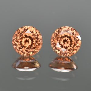 ImperialZircon_round_pair_8.3mm_6.54cts_zn2045