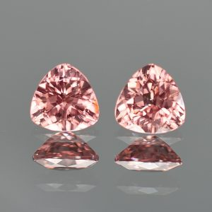 RoseZircon_trillion_pair_7.0mm_3.35cts_a_zn1173