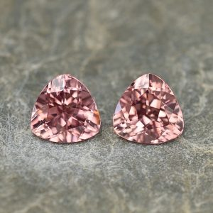 RoseZircon_trillion_pair_7.0mm_3.35cts_c_zn1173