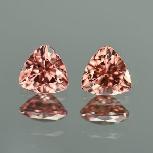 RoseZircon_trillion_pair_7.5mm_4.41cts_zn2484