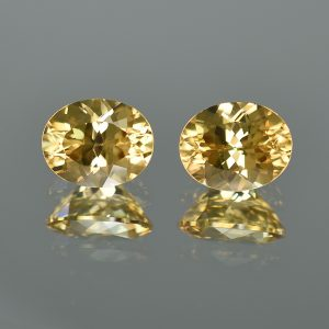 YellowZircon_oval_pair_10.1x8.1mm_8.69cts_zn2203