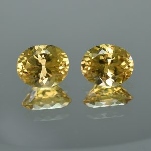 YellowZircon_oval_pair_11.0x9.0mm_11.46cts_zn388