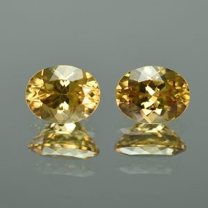 YellowZircon_oval_pair_9.5x7.5mm_6.79cts_zn1927
