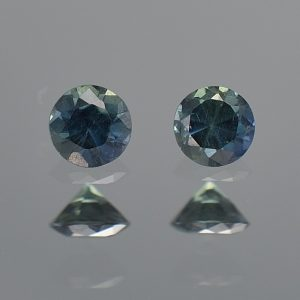 BlueSapphire_round_pair_3.9mm_0.55cts_N_sa429