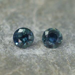 BlueSapphire_round_pair_4.3mm_0.74cts_N_sa374