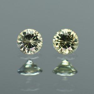 GreySapphire_round_pair_4.0mm_0.63cts_N_sa405