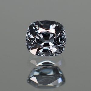 GreySpinel_cushion_5.6x5.1mm_0.95cts_sp365