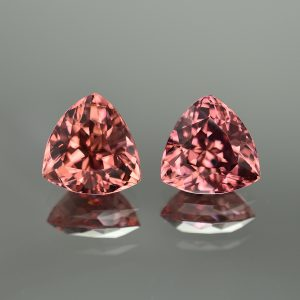 RoseZircon_trill_pair_12.5mm_21.91cts_zn838