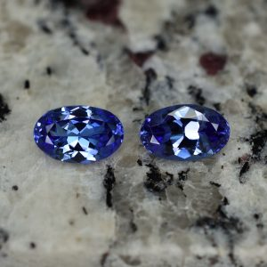 Tanzanite_oval_pair_11.0x7.0mm_5.22cts_tz147
