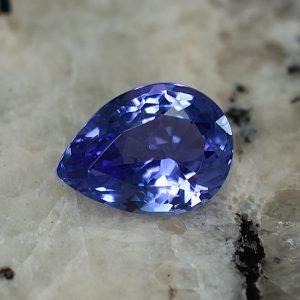 Tanzanite_pear_8.4x6.2mm_1.38cts_tz185