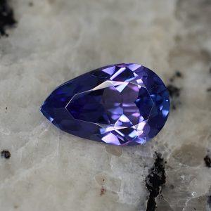 Tanzanite_pear_9.7x6.2mm_1.40cts_tz186
