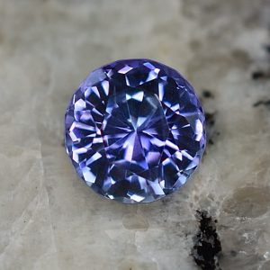 Tanzanite_round_7.4mm_1.99cts_tz155