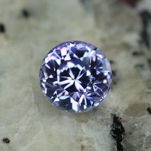 Tanzanite_round_7.4mm_2.35cts_tz156