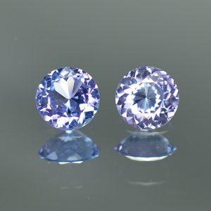 Tanzanite_round_pair_6.0mm_1.38cts_tz154