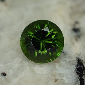 ChromeTourmaline_round_6.5mm_1.10cts_ct245