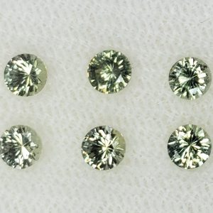 GreenSapphire_round_3.5mm_2.00cts_10pcs_N_sa381