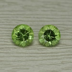 Peridot_round_pair_6.5mm_2.19cts_a_pe106