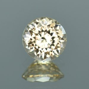 ChampagneZircon_round_9.0mm_4.40cts_zn3173