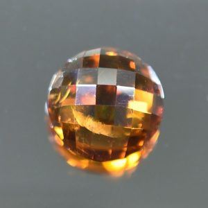 OrangeZircon_round_rose_cut_9.5mm_4.80cts_zn1384_N