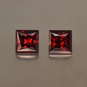 RedGarnet_princess_pair_6.5mm_3.73cts_rg233
