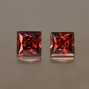 RoseMalaya_princess_pair_5.6_5.8mm_2.32cts_rm158