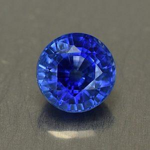 BlueSapphire_round_5.2mm_0.89cts_sa454
