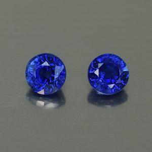 BlueSapphire_round_pair_3.9mm_0.75cts_H_sa459