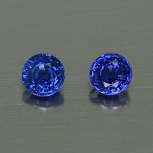 BlueSapphire_round_pair_4.3mm_0.98cts_H_sa462