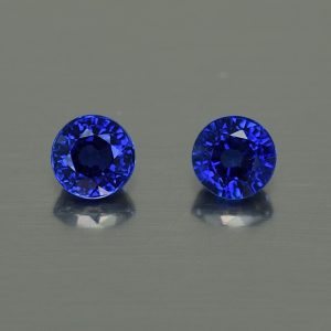 BlueSapphire_round_pair_4.3mm_1.02cts_H_sa463