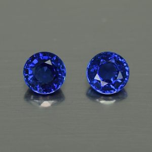 BlueSapphire_round_pair_4.5mm_1.04cts_H_sa464