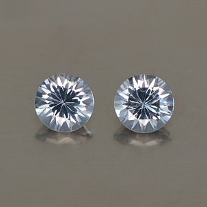 GreySpinel_round_pair_4.5mm_0.85cts_sp379