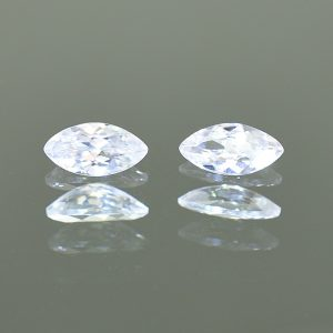 WhiteZircon_marquise_pair_8.0x4.0mm_1.55cts_H_zn2748