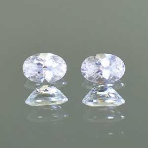 WhiteZircon_oval_pair_6.5x4.5mm_1.78cts_H_zn1899