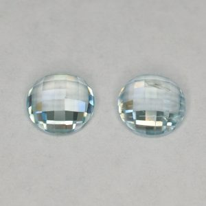 IceBlueZircon_round_rose_cut_pair_6.0mm_2.40cts_zn2915