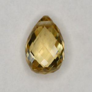 YellowZircon_briolette_9.0x6.0mm_2.41cts_zn2846