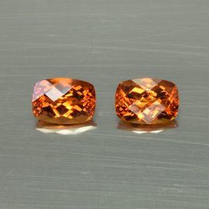 OrangeGrossular_ch_cush_pair_7.0x5.0mm_2.02cts_og113