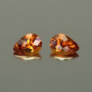 OrangeGrossular_ch_pear_pair_7.0x5.0mm_1.68cts_og152