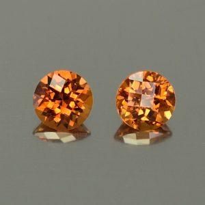 OrangeGrossular_ch_round_pair_5.0mm_1.11cts_og149