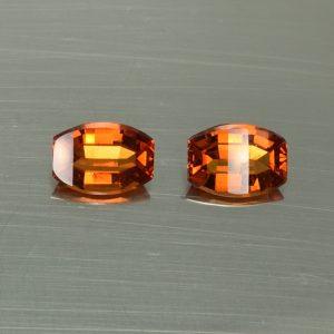 OrangeGrossular_opp_bar_barrel_pair_7.0x5.0mm_1.77cts_og116