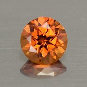 OrangeGrossular_round_3.5mm_0.20cts_og178