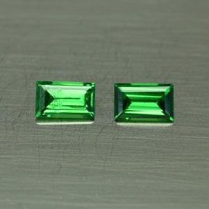 Tsavorite_baguette_pair_5.2x3.2mm_0.62cts_ts361