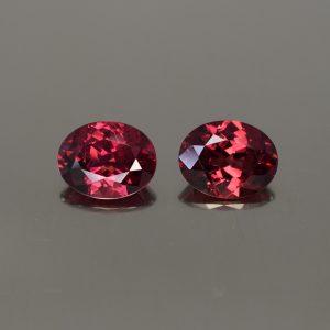 Rhodolite_oval_pair_9.6x7.5mm_5.15cts_rh334